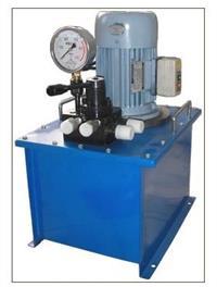 DSS系列电动泵站 DSS系列
