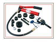 CC-104I / CC-104II液压开孔器模具 CC-104I / CC-104II