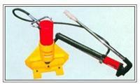 YCK-21手动分离式液压冲孔机 YCK-21