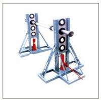 YSJ型液压升降式电缆放线架 YSJ型液压升降式电缆放线架