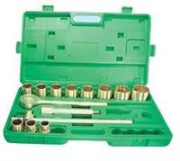 防爆3/4″方141件套盒装套筒 防爆3/4″方14件套盒装套筒