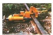 钢轨钻孔机 钢轨钻孔机