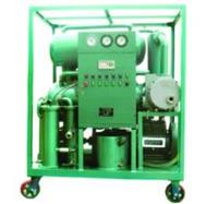 双级真空滤油机 双级真空滤油机