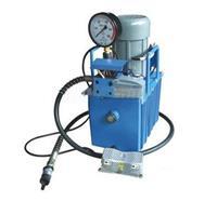 电动油压泵,电磁阀泵ZCB6-5-A ZCB6-5-A