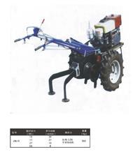 手扶式拖拉机绞磨 手扶式拖拉机绞磨