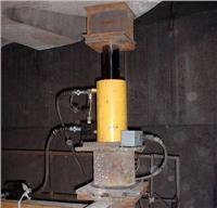 液压油缸,桥梁工具,RR千斤顶产品应用 RR
