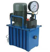 脚踩式油压泵,电动泵ZCB-5 ZCB-5