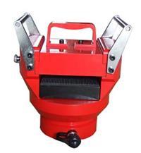 HYB-150铜排压花机,母线铜排压花机,铜排压花机原理 HYB-150