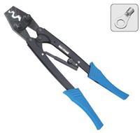 棘轮剪,电缆剪线钳,棘轮式端子压线钳HS-22 HS-22