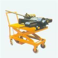 LM027电动升降卸轮器 (机械式升降卸轮器) LM027