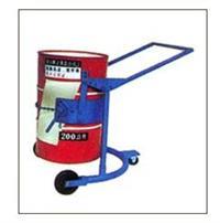 OX-350型魔术油桶车SJ007 SJ007