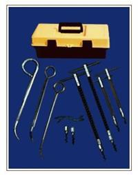 173A 基本型(小套)盘根工具XBS001 173A