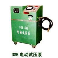 DSB电动试压泵LYSY008 DSB