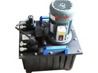 双换向系列电动液压泵站 双换向系列电动液压泵站