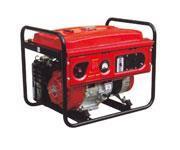 JA3.0GF汽油发电机 JA3.0GF