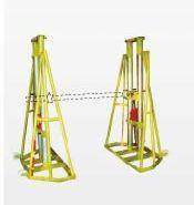 普通型液压放线架 普通型液压放线架