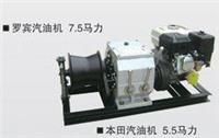DFJM-3A轴传动机动绞磨 DFJM-3A