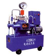 压力自控电动试压泵4DSK700/4 4DSK700/4