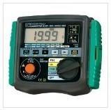 多功能测试仪6050共立多功能测试仪6050共立 6050共立