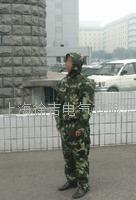 高压防护服(110-500KV)