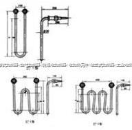 GYJ型管状硝盐加热器 GYJ型
