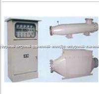 DYK-40电站除灰系统用空气电加热器 DYK-40