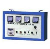 LWK-C2热处理控制柜 LWK-C2