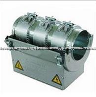 LK-FTC-Φ130X280风冷陶瓷加热器(不带散热片) LK-FTC-Φ130X280