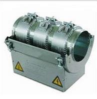 LK-FTC-Φ200X550风冷陶瓷加热器(不带散热片) LK-FTC-Φ200X550