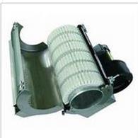 LK-FQTC-Φ140X325风冷陶瓷加热器(带陶瓷散热片) LK-FQTC-Φ140X325