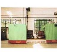 RBXD全纤维对开式电阻炉 RBXD