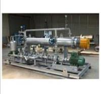 700KW 防爆电加热导热油炉 700KW