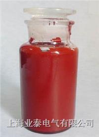 183-1 聚酯晾干铁红瓷漆 183-1