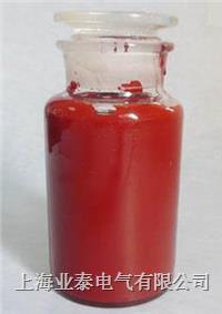 188 聚酯红瓷漆 188