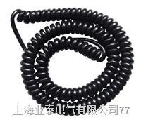 螺旋电缆 螺旋电缆