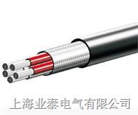 180℃级高性能高聚物测温电缆 YT