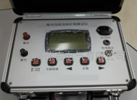 JX-SD1型输电线路故障距离测试仪 JX-SD1型
