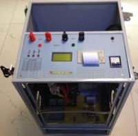 600A回路电阻  YHL-5006