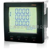EM300A系列智能网络电力仪表-技术指标 EM300A系列
