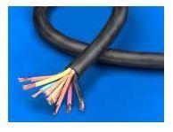 YGZF 铁氟龙线芯硅橡胶护套电缆线