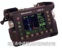 超声波探伤仪USM35XS