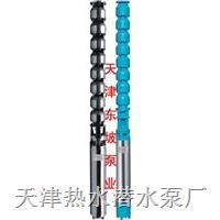 天津耐高温潜水泵