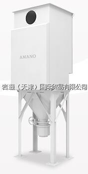 AMANO安满能_TFP-0403_大型集尘机