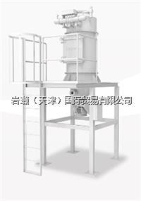 AMANO安满能_CT-4086_大型集尘机