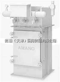 AMANO安满能_BV-2016_大型集尘机