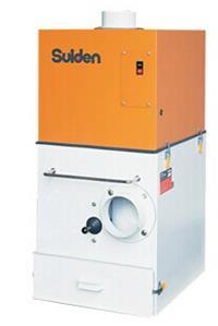 SUIDEN瑞电_SDC-L3700BS_手动抖尘式集尘机