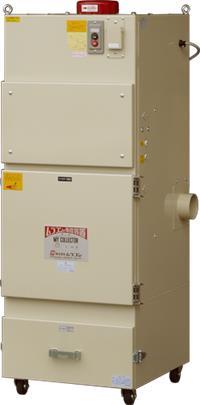 MURAKOSHI村越_HMP-800N_脉冲型集尘机