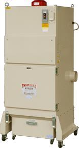 MURAKOSHI村越_HMP-1600_脉冲型集尘机