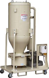 MURAKOSHI村越_HMC-5000Qi_高圧小型集塵機