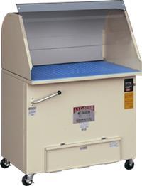 MURAKOSHI村越_HMD-800_作業台集塵機